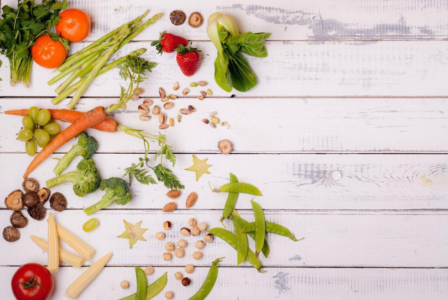 Wonderbaarlijk Eet dit nu! Fruit & groenten uit augustus - I Love Health UU-14
