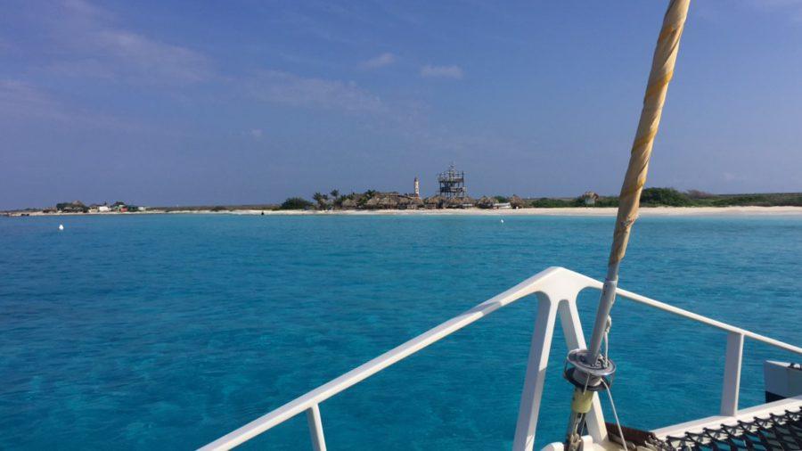 klein curacao, catamaran, curaçao tips