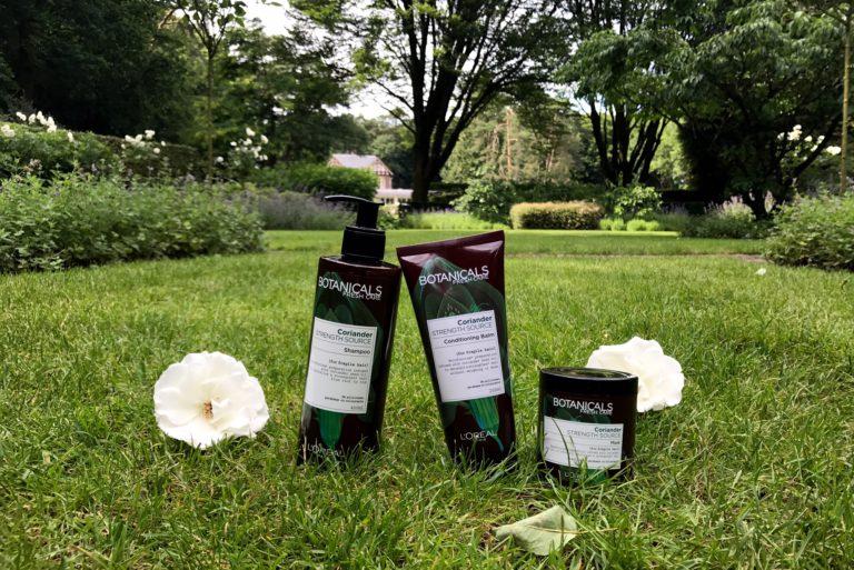 Botanicals Freshcare