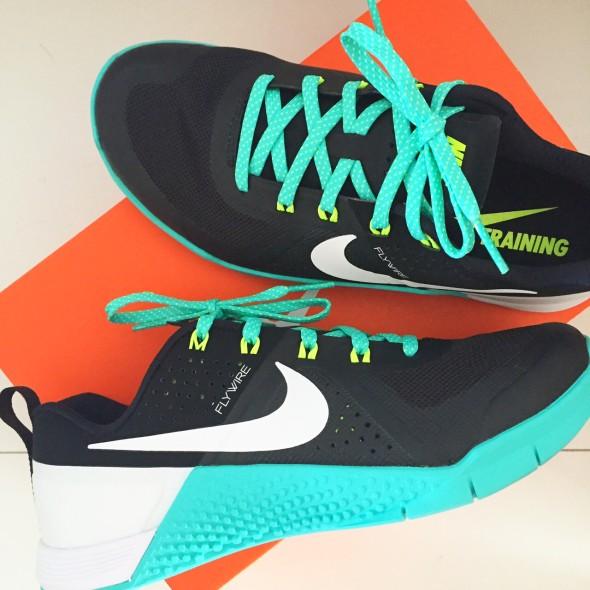 nike metcon1 training schoenen
