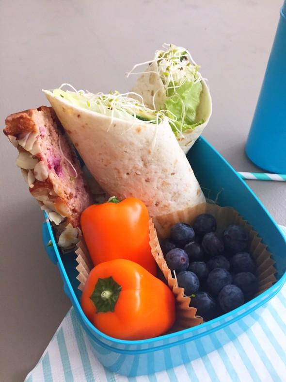 lunch ideen kinderen