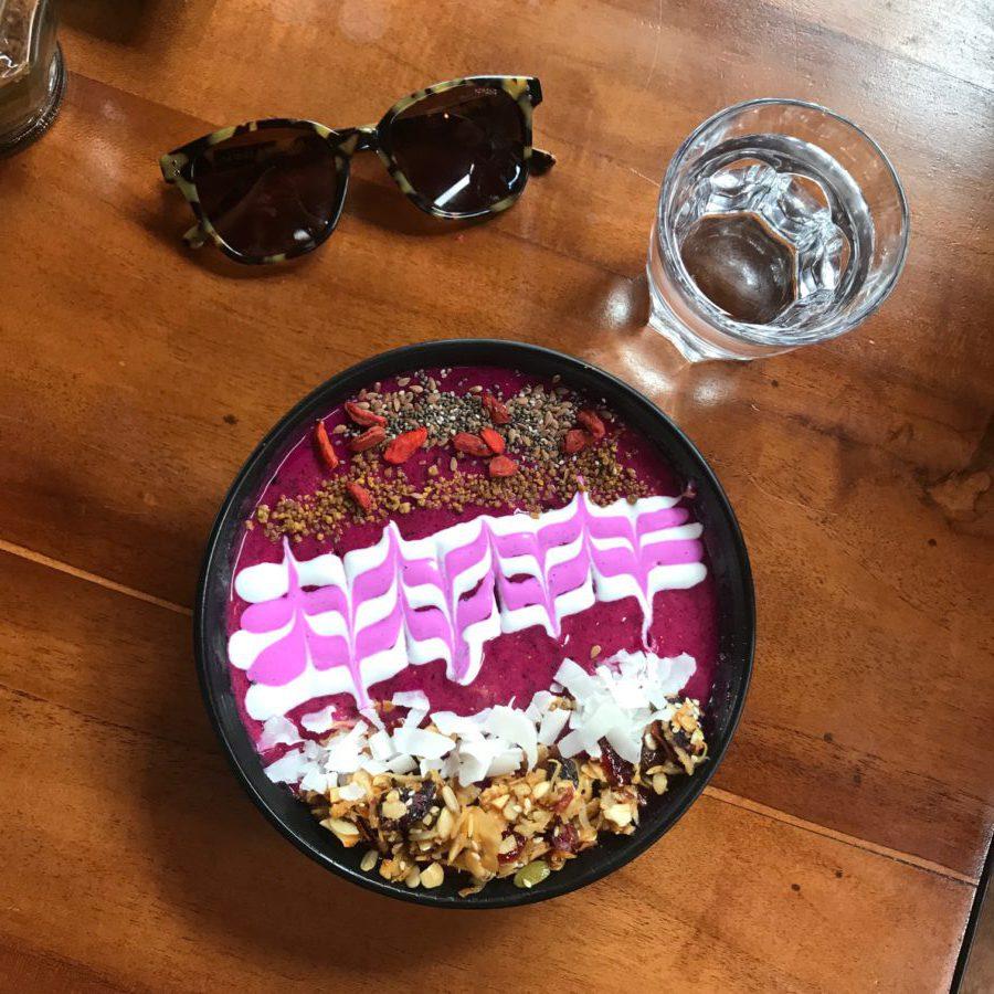 Cafe Veda, Canggu Bali tips