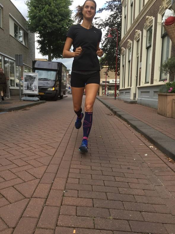 stox sokken review, hardlopen