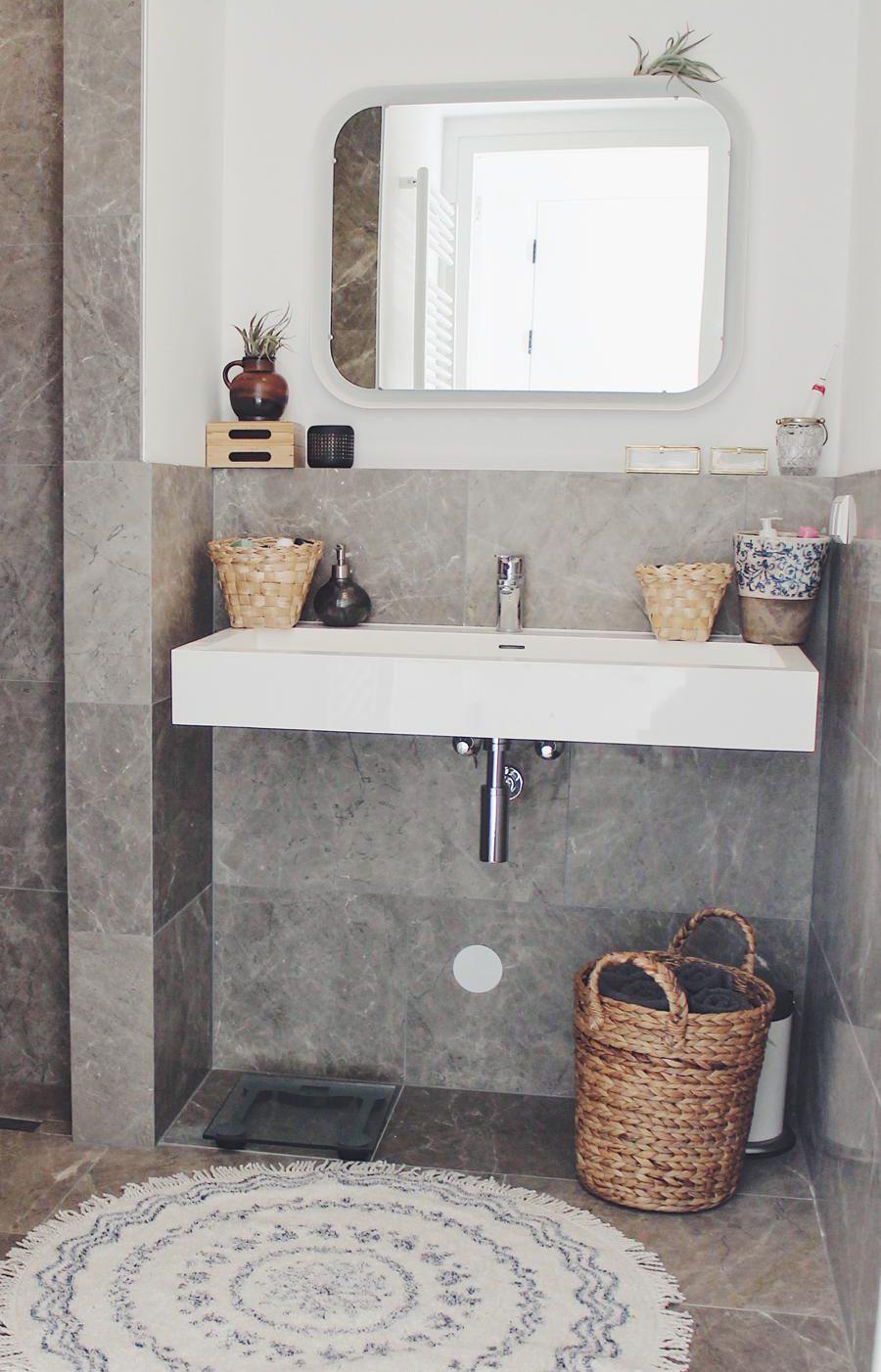 huis daisy badkamer