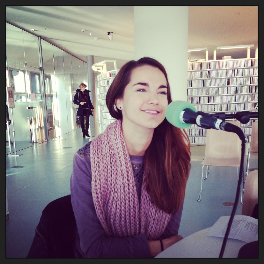 Aflevering 2 bij Amsterdam FM gaat over gezond afvallen als onderdeel van de vele goede voornemens die gaan komen. To be continued...