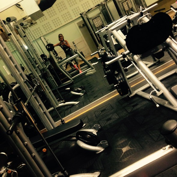 fitness Hcj trainen