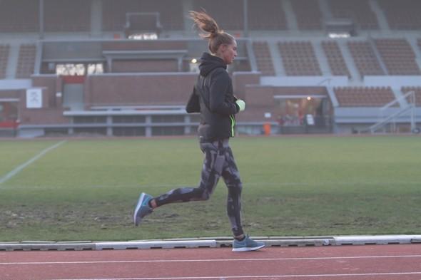 running, Nike, Olympisch Stadion, hardlopen, wat zijn calorieën