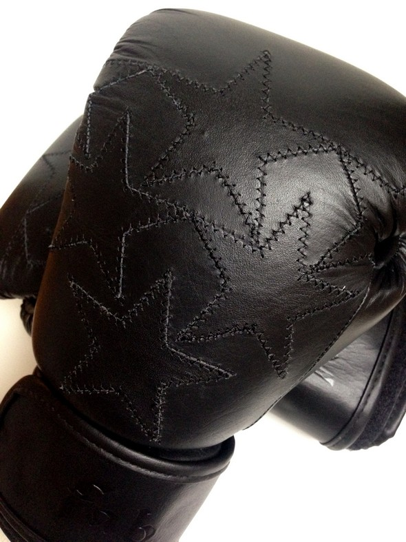 Fab, boxing gloves
