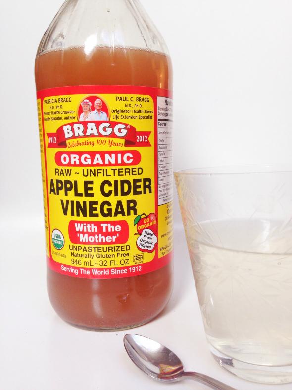 bragg appel cider azijn