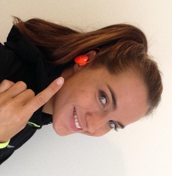 avanca S1 sport headset