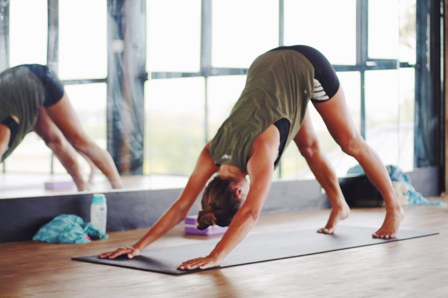 yoga, bali, retreat, daisy, yogastijl