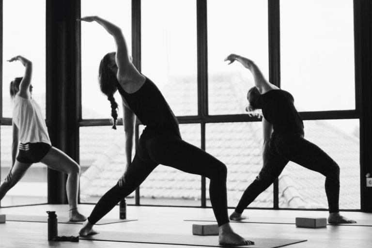 yoga i love health retreat bali