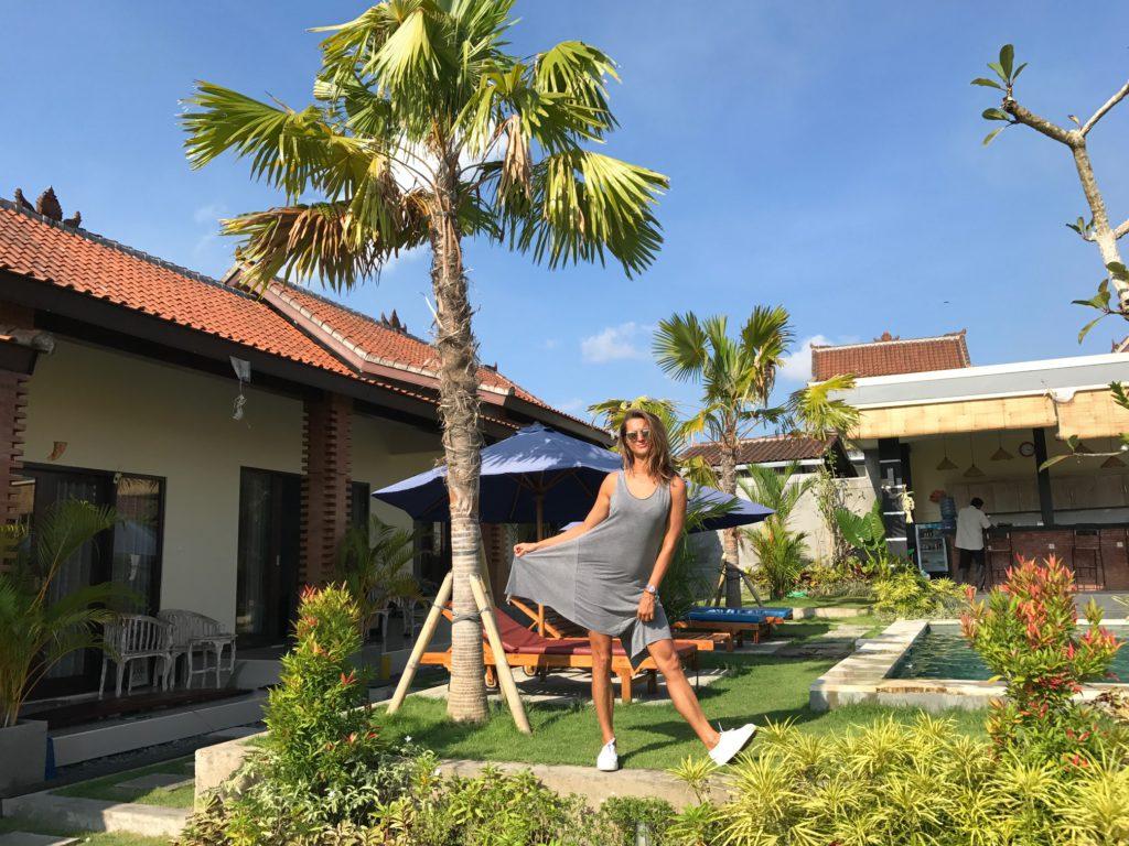 Lemon Guesthouse, Canggu Bali tips