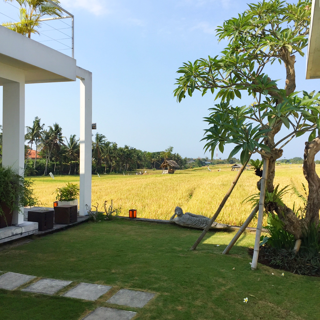 10 X Where To Stay In Bali