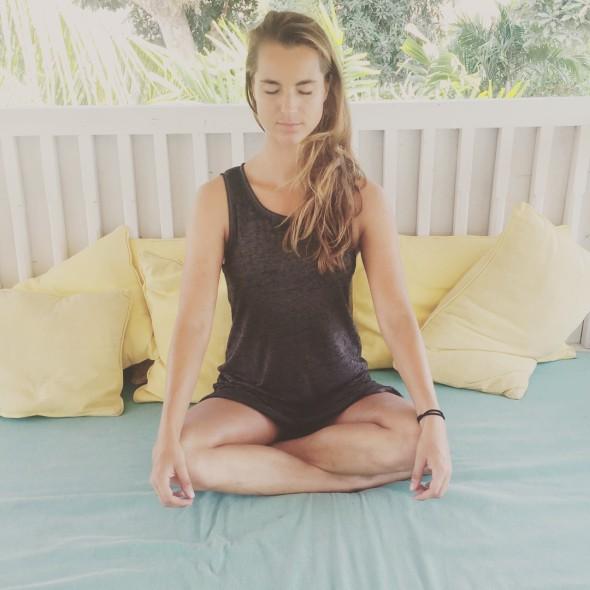 mindfulness, bali, mediteren