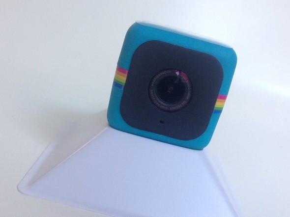 polaroid cube - what's new