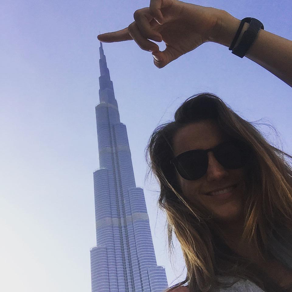 dubai tips, burj khalifa