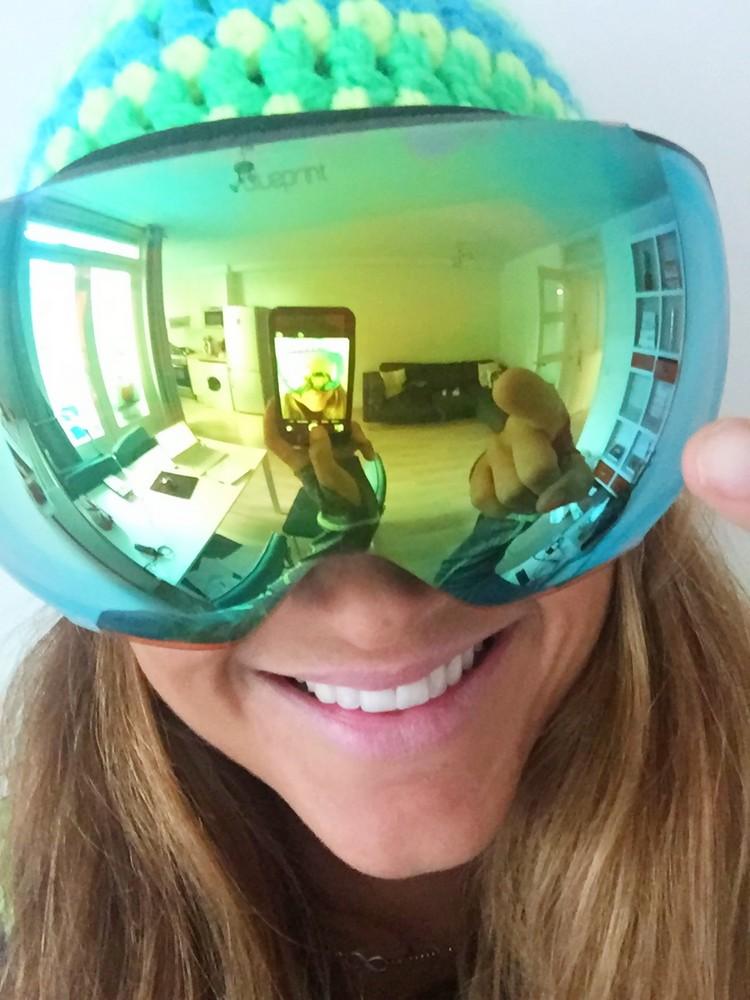 Blueprint Snow Goggle BSG