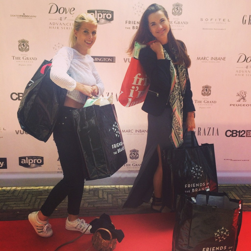 goodiebags giftsuite