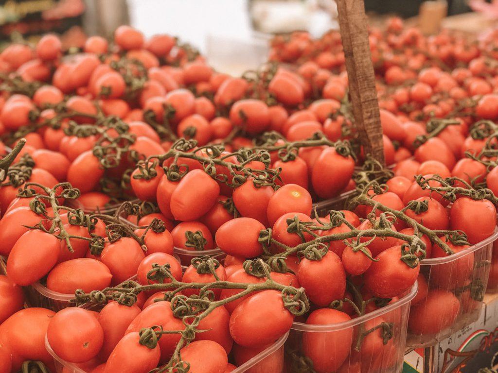 tomaten, sicilie