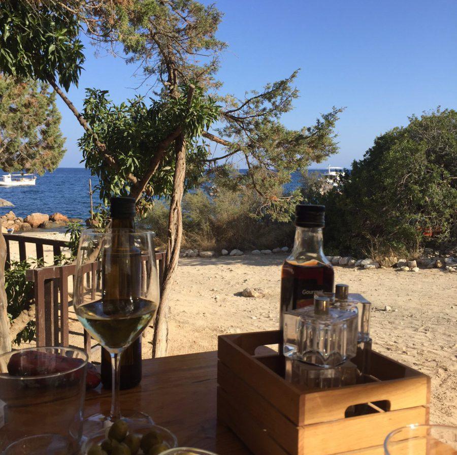 Ses Boques, Ibiza, ibiza beachclubs