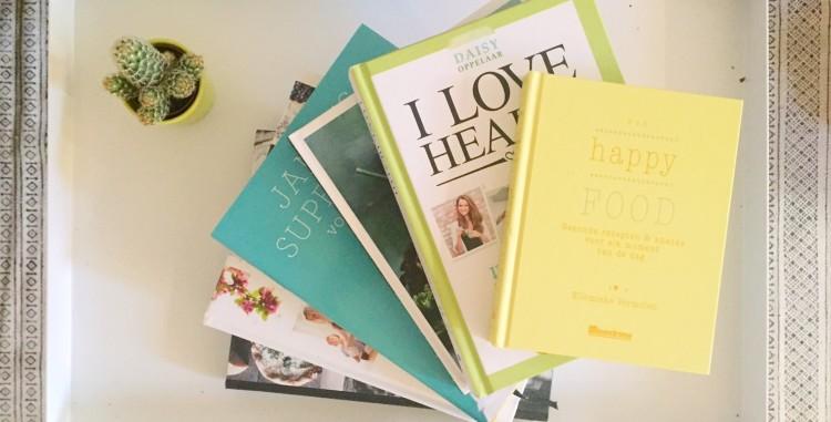 De 6 mooiste gezonde kookboeken