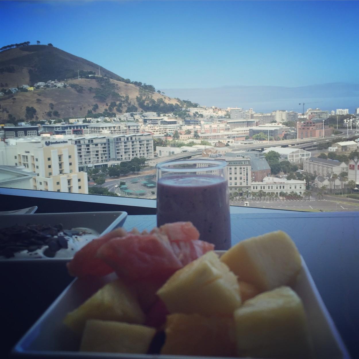 kaapstad westin hotel ontbijt, hotels in kaapstad