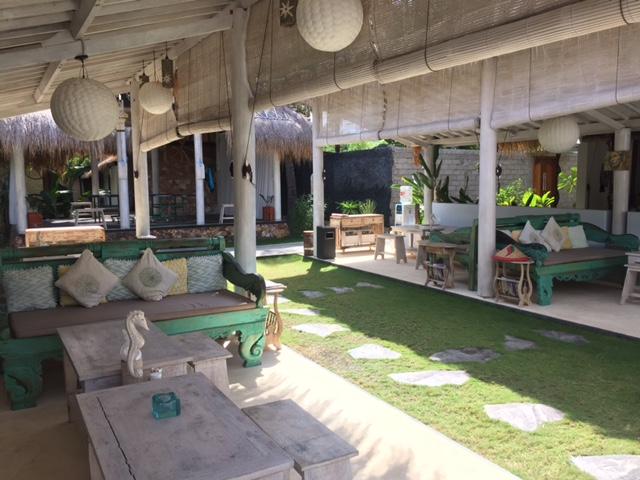 lombok kies villas