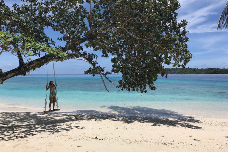 daisy, mentawai islands, aloita resort