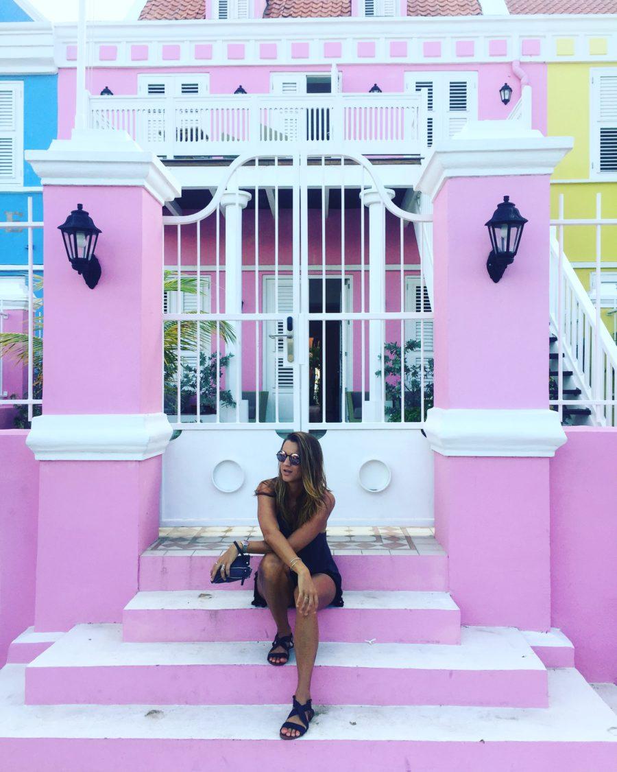Curacao, tips, huis, daisy