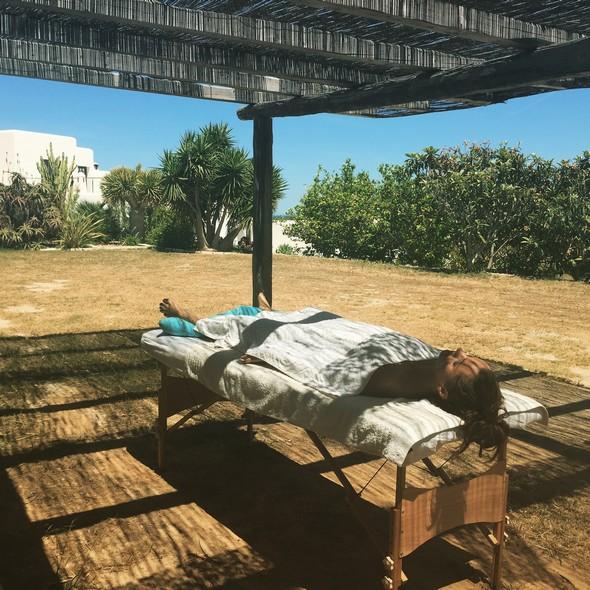 Detox op Ibiza - Detox & Reload Holidays