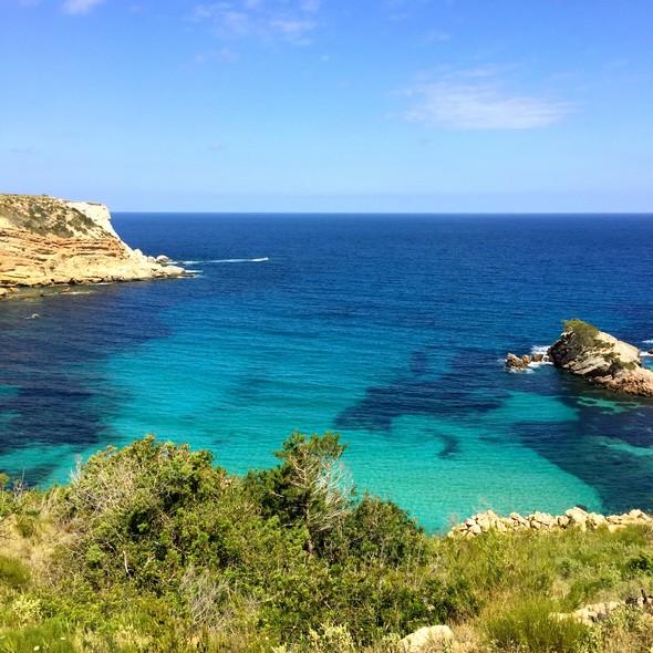 Ibiza Detox & Reload Holidays, ibiza stranden