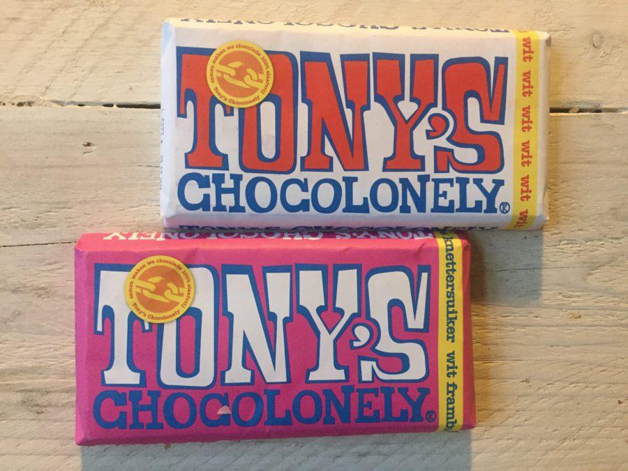 Tony's chocolonely, chocolade