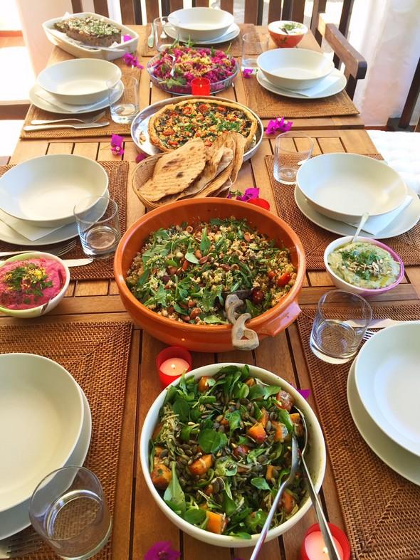 Bobby's Table Ibiza