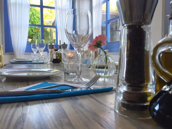 Cicale restaurant Ibiza - Ibiza tips