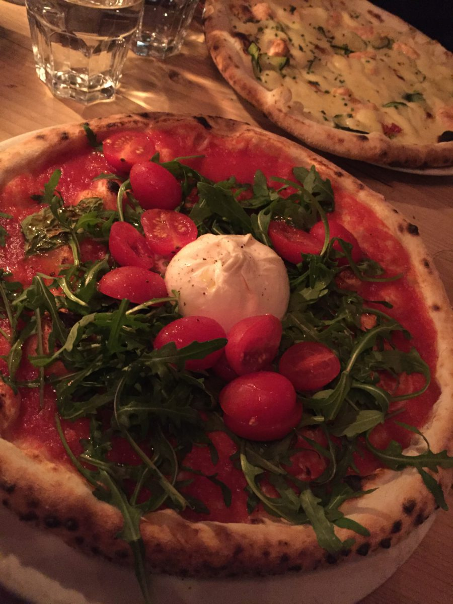 mother, pizza, organic, zuurdesem, hotspots kopenhagen