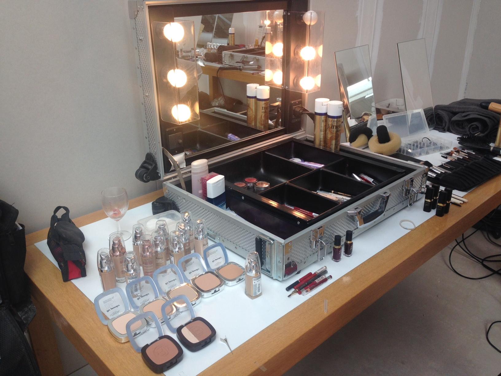 Het snoepwinkeltje van L'oréal voor beauty lovers...