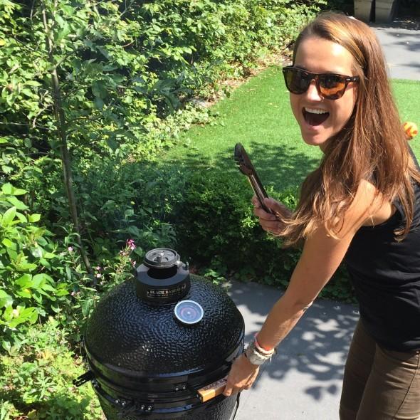 barbecue daisy bbq