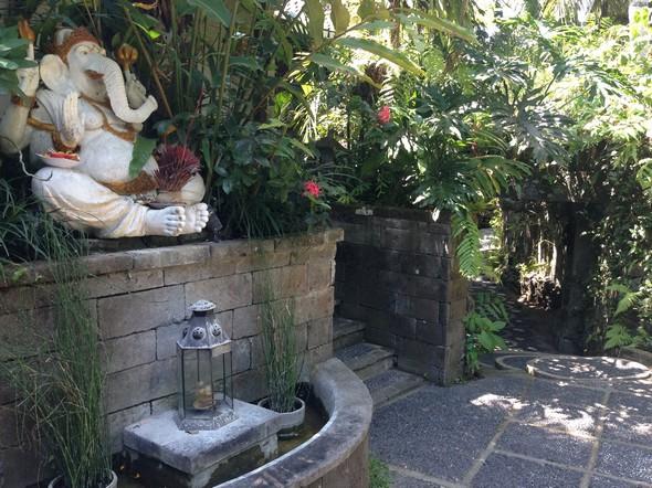 spa & yoga retreat Ubud, ONEWORLD retreats