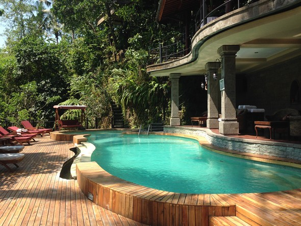 spa & yoga retreat Ubud, ONEWORLD retreats