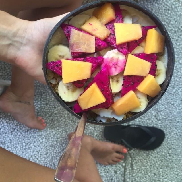 i love health retreat nalu bowls