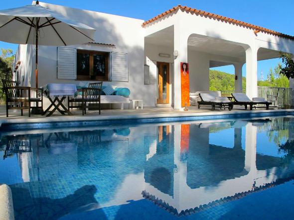 KU Retreats Ibiza