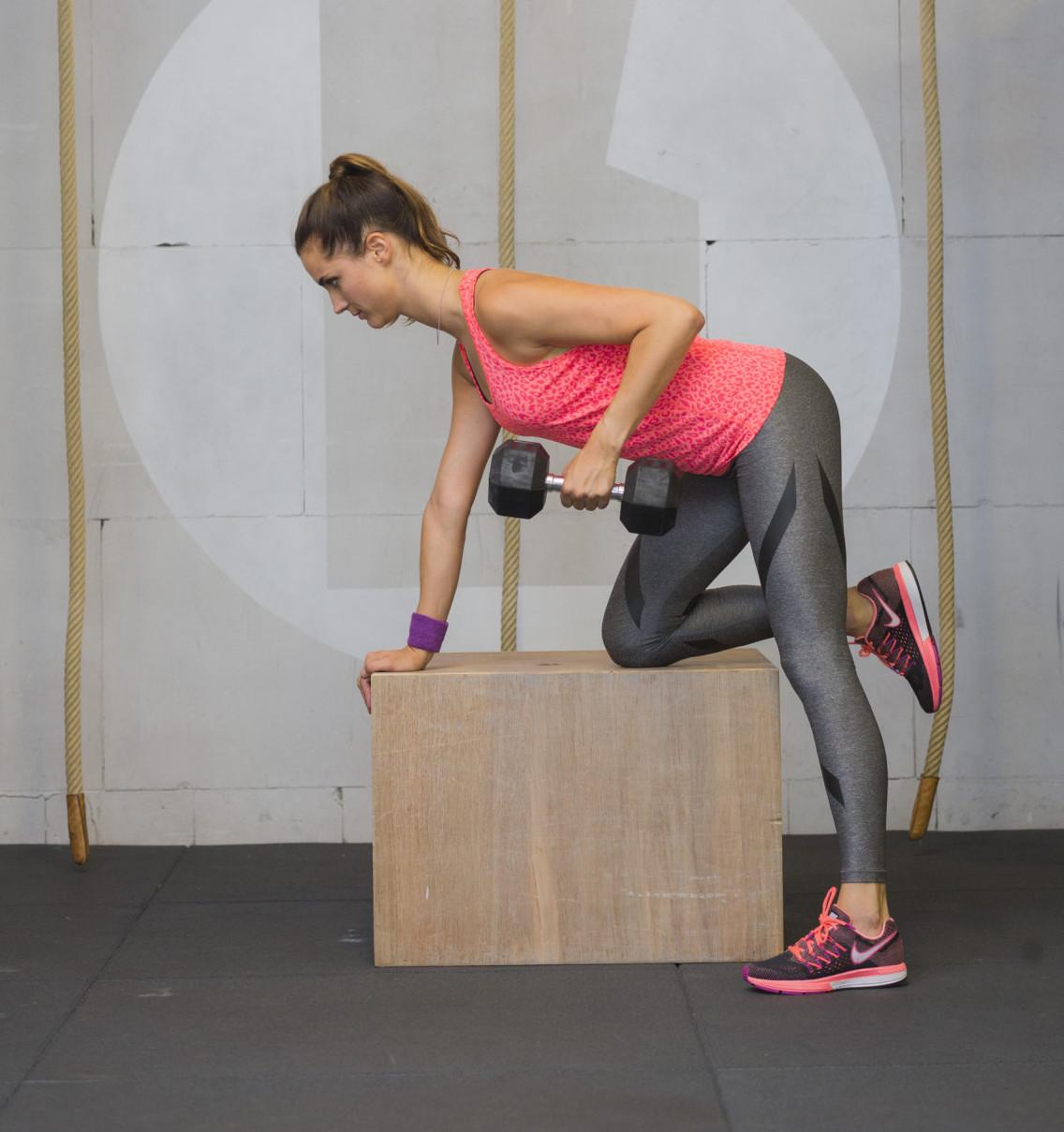 daisy trainen, boek, minder trainen, meer bereiken, gym