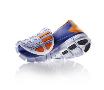 Nike Free 5.0+ hardloopschoenen