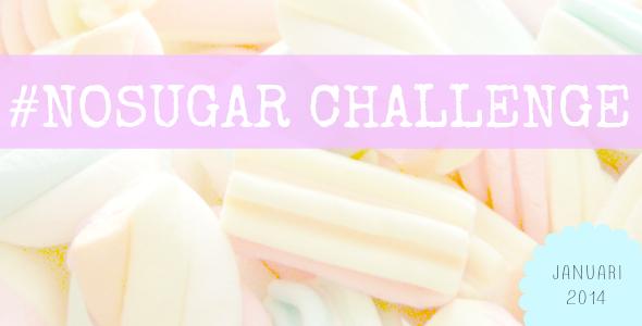 Nosugar challenge I Love Health