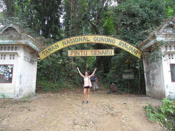 Rinjani Lombok