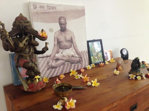 Samadi yoga - Canggu