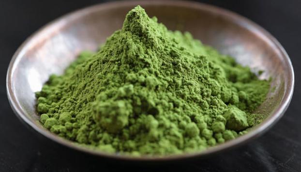 Green Juice, poeder, juice