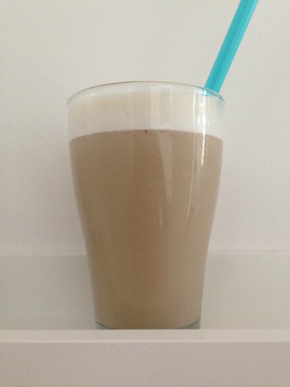 Sunwarrior Vanilla Protein shake met eiwitten - eiwit shakes