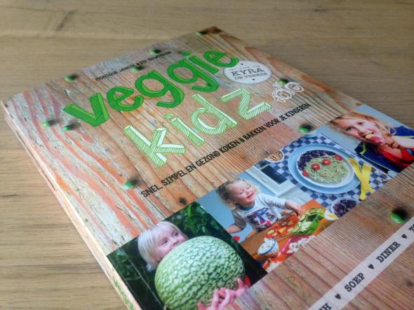 Veggie Kidz kookboek
